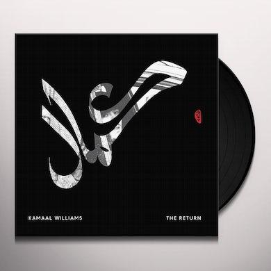 Return Vinyl Record