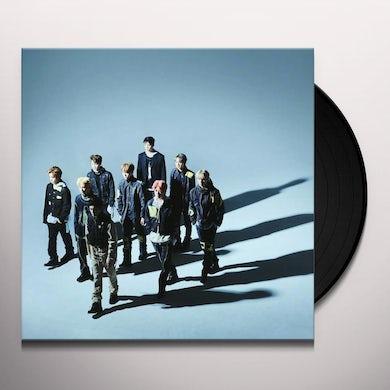 The 4th Mini Album 'NCT #127 WE ARE SUPERHUMAN' (Picture Disc) Vinyl Record