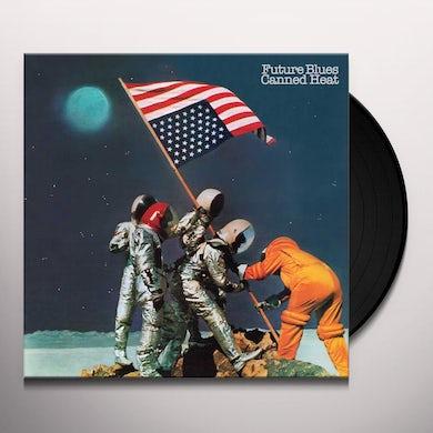 Canned Heat Future Blues (LP) Vinyl Record