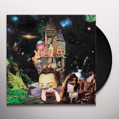 Francobollo Long Live Life Vinyl Record