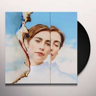 Yohuna Mirroring Vinyl Record