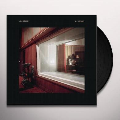 All Melody Vinyl Record