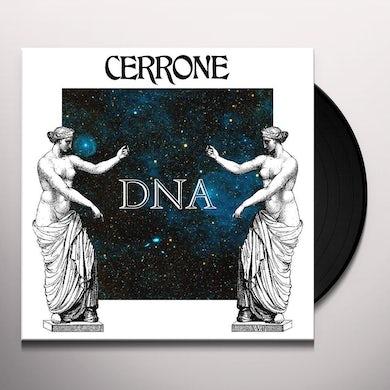 Cerrone DNA (Translucent LP + CD) Vinyl Record