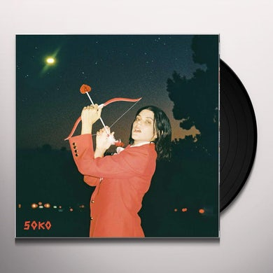 Soko Feel Feelings (LP) Vinyl Record