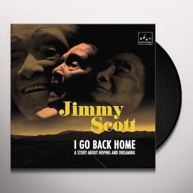 I Go Back Home Vinyl Record