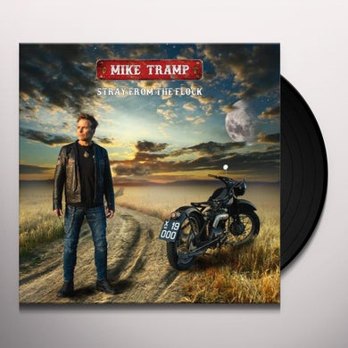 Mike Tramp Stray from The Flock Vinyl Record