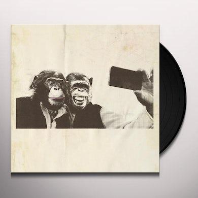 Crazy P Age Of The Ego Vinyl Record