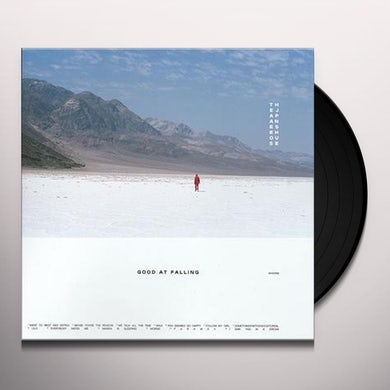 The Japanese House Good At Falling Vinyl Record