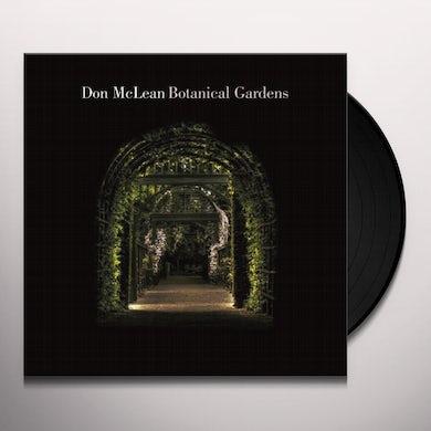 Don Mclean Botanical Gardens Vinyl Record