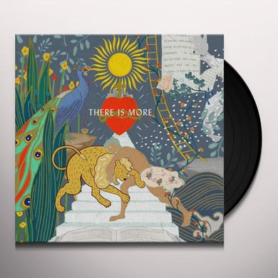 Hillsong Worship There Is More (Live In Sydney, Australia 2018) Vinyl Record