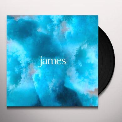 James Better Than That Vinyl Record
