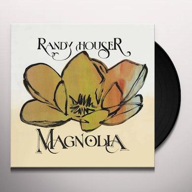 Randy Houser Magnolia Vinyl Record
