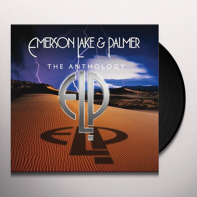 Lake Emerson & Palmer
