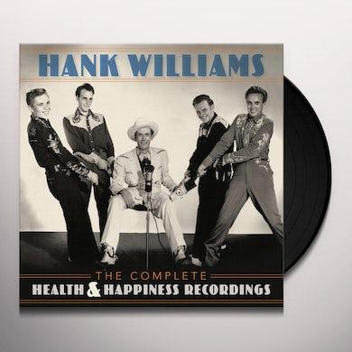 Complete Health & Happiness Recordings Vinyl Record