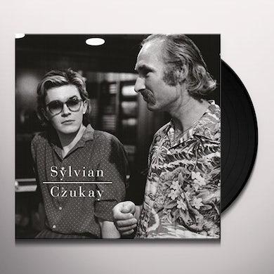 David Sylvian Plight & Premonition Flux & Mutability Vinyl Record