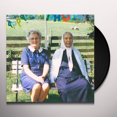Dauwd Theory Of Colours Vinyl Record
