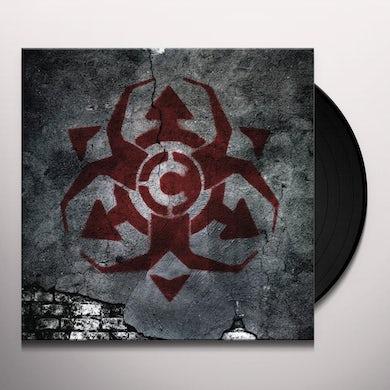 Chimaira Infection Vinyl Record
