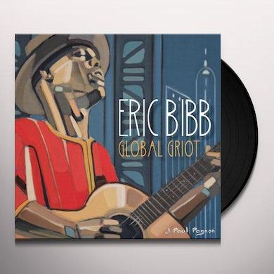 Global Griot Vinyl Record