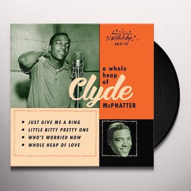 WHOLE HEAP Vinyl Record
