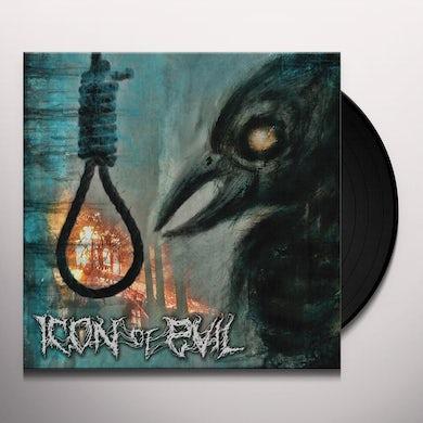 Icon Of Evil Vinyl Record