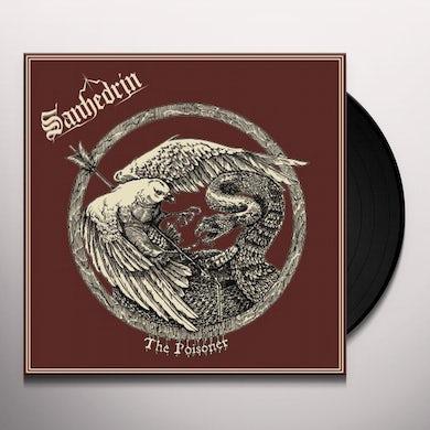 Sanhedrin Poisoner Vinyl Record