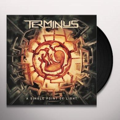 Terminus Single point of light Vinyl Record