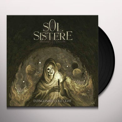 Sol Sistere Extinguished Cold Light Vinyl Record