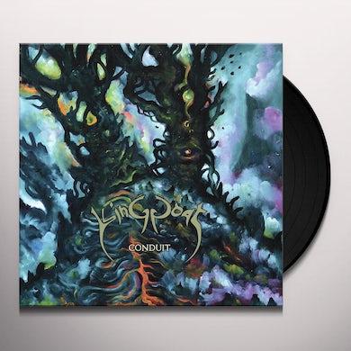 King Goat Conduit Vinyl Record