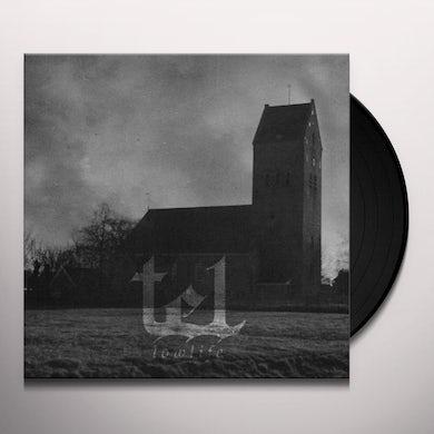 Tel Lowlife Vinyl Record