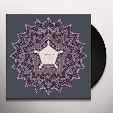 DYNFARI Myrkurs Er Porf Vinyl Record