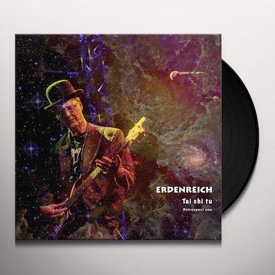 Erdenreich Tai Chi Tu Vinyl Record
