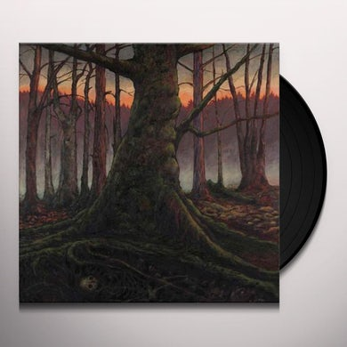 Alda Passage Vinyl Record