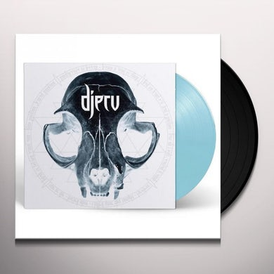 Djerv Vinyl Record