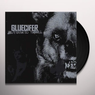 Gluecifer Automatic Thrill Vinyl Record