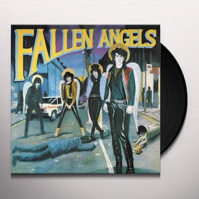 Fallen Angels Vinyl Record