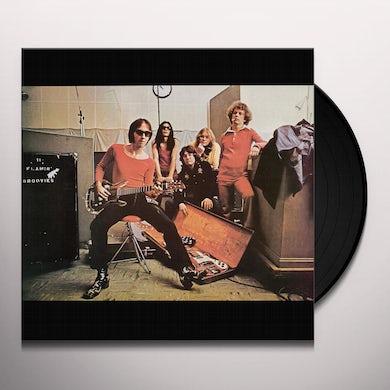 Flamin Groovies Teenage Head Vinyl Record