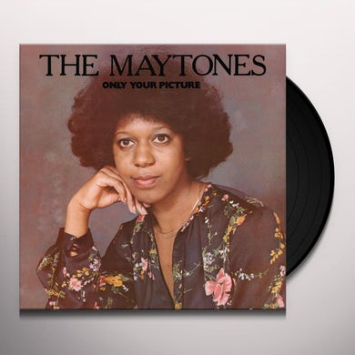 Maytones Only your picture Vinyl Record