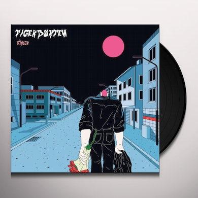 Tigerbukten Gavor Vinyl Record