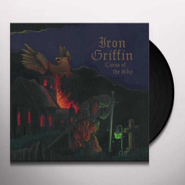 Iron Griffin