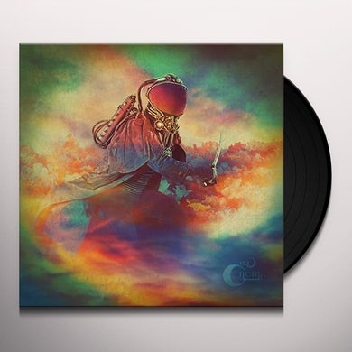 Mr Gnome Day You Flew Away Vinyl Record