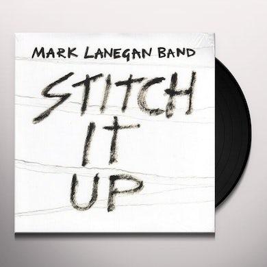 Mark Lanegan Stitch It Up Vinyl Record