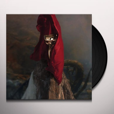 Claptone Fantast Vinyl Record