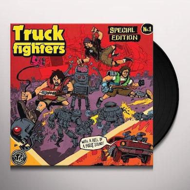 Gravity x / phi Vinyl Record