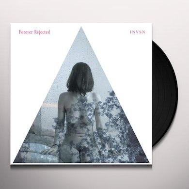 Invsn Forever Rejected Vinyl Record