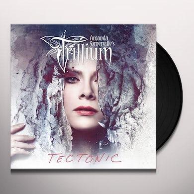 Trillium Tectonic Vinyl Record