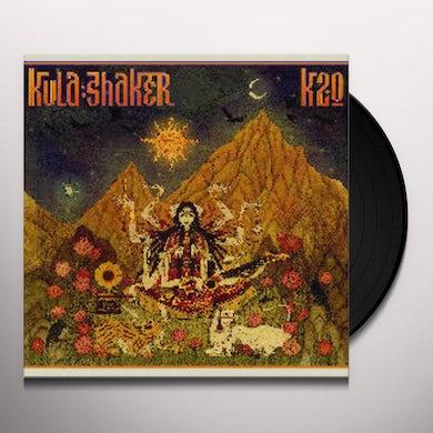 Kula Shaker K2.0 Vinyl Record