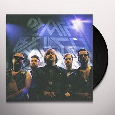 Death By Unga Bunga So far so good so cool Vinyl Record