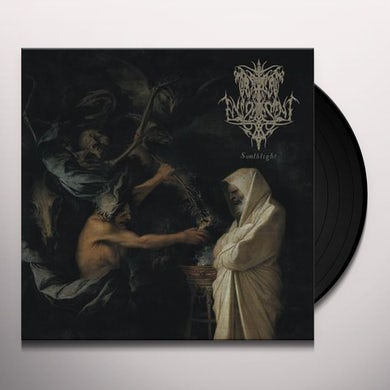Obtained Enslavement Soulblight Vinyl Record