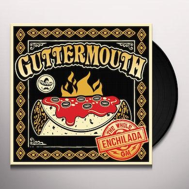 Guttermouth The whole enchilada Vinyl Record