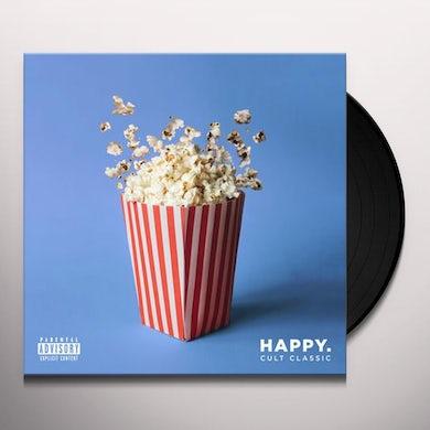Happy. Cult Classic Vinyl Record